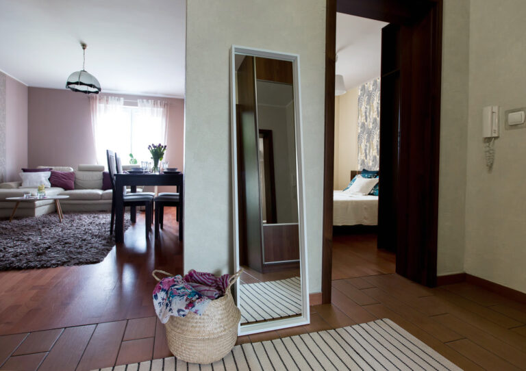 Read more about the article home staging przed i po